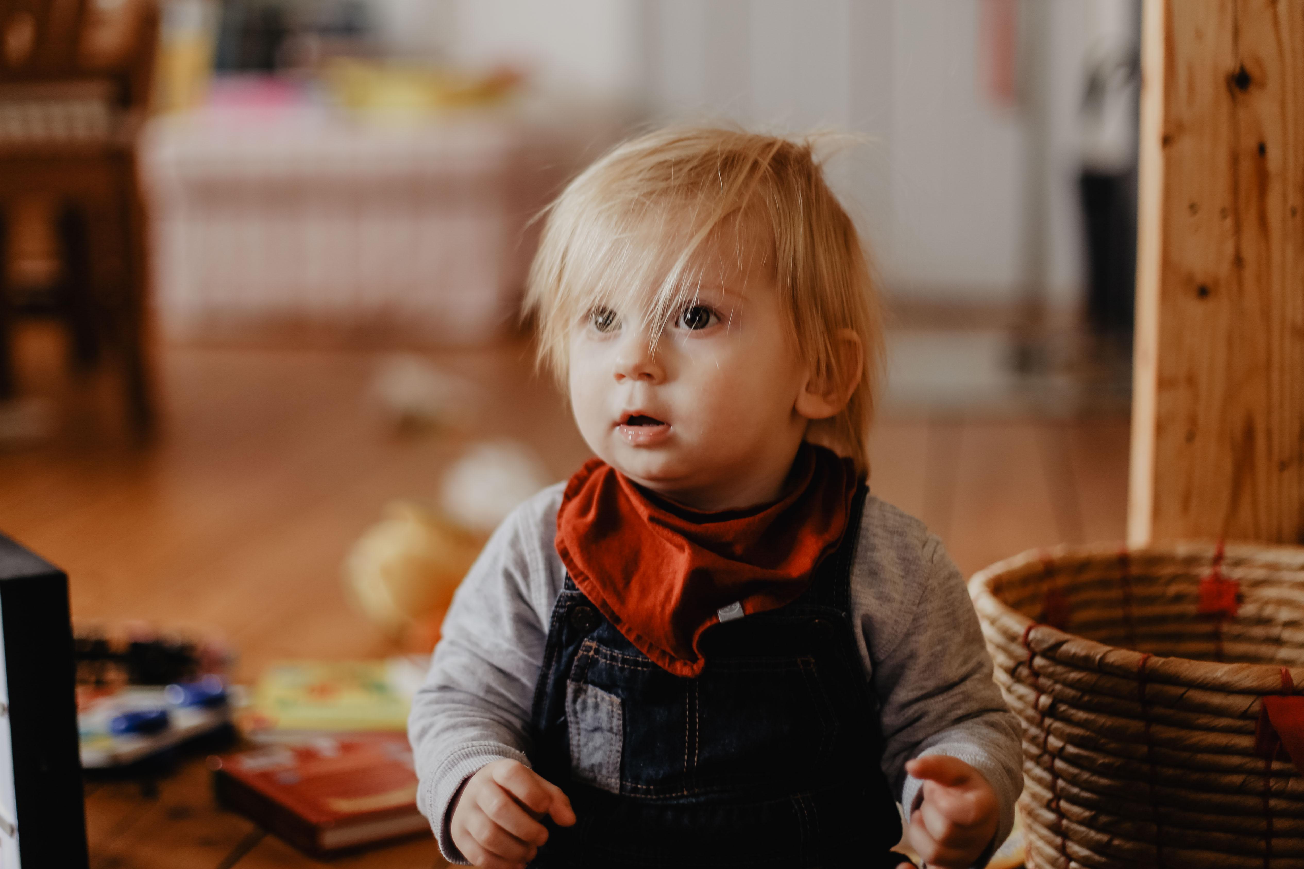 Nehemia Kinderfotografie