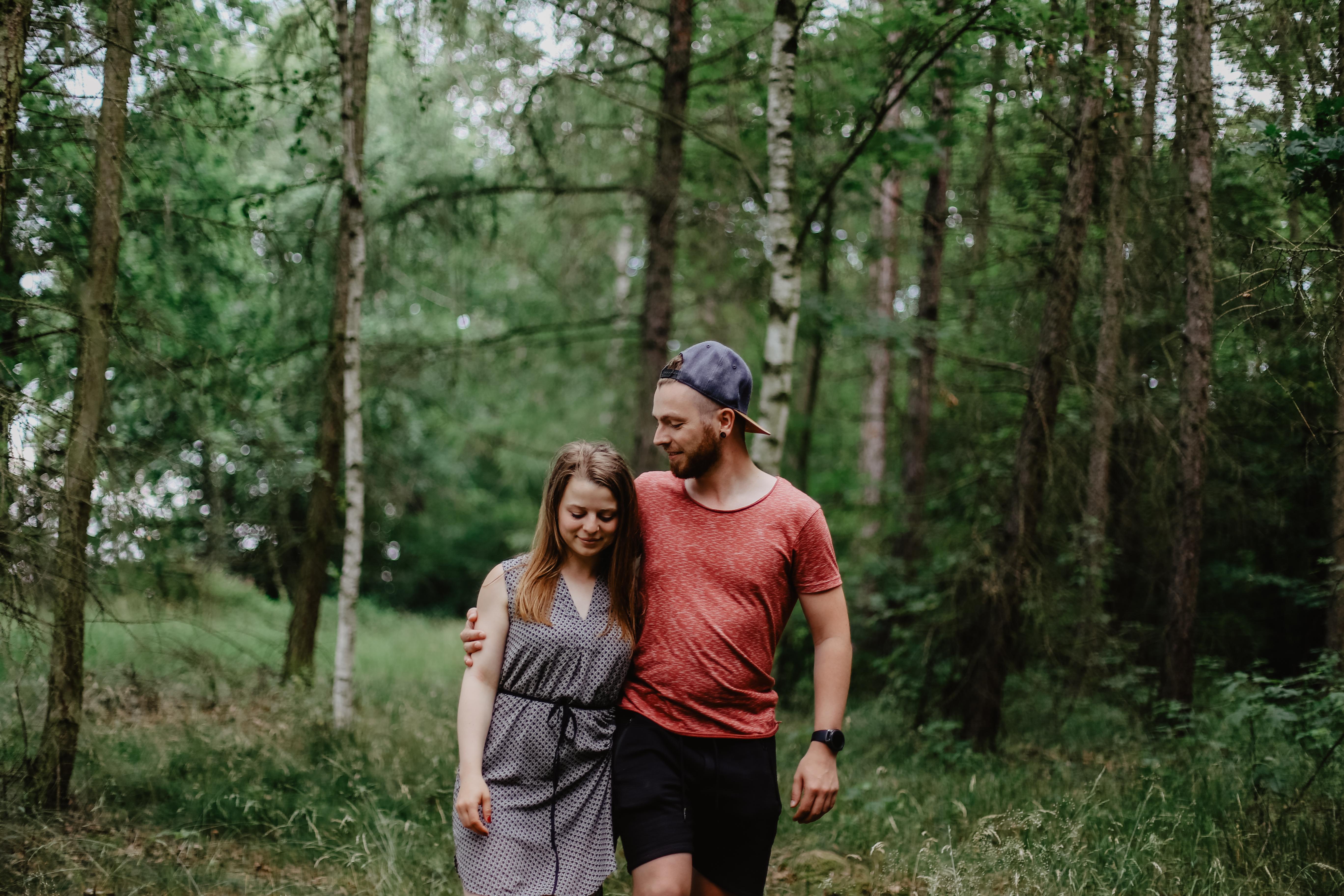 Lisa und Volker