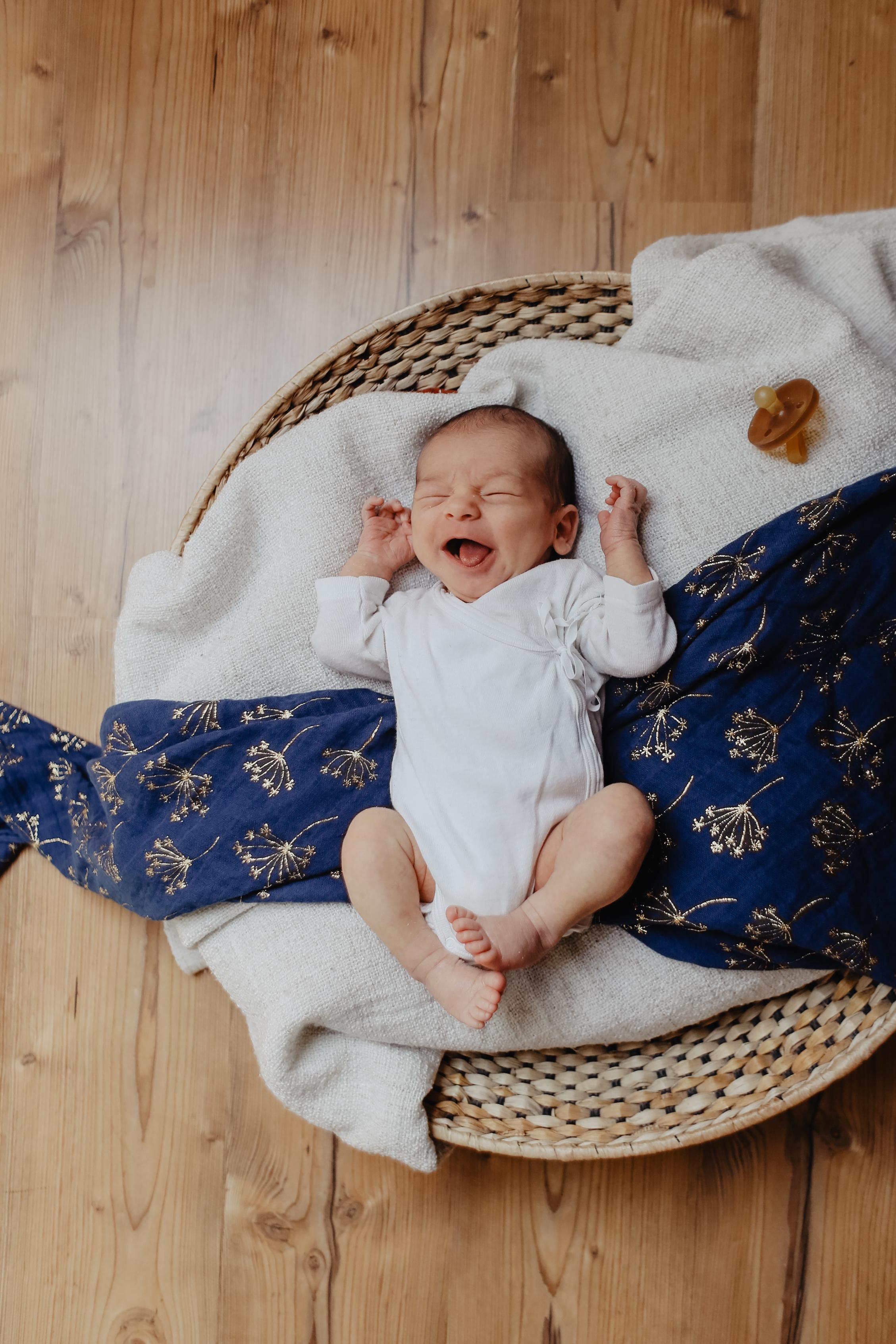 Baby-Fotografie